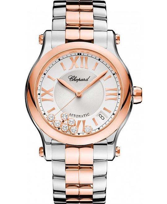Chopard Happy Sport 278559-6002 Auto 36mm