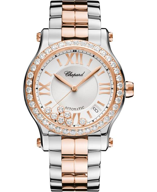 Chopard Happy Sport 278559-6004 Watch 36mm