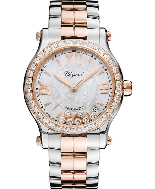 Chopard Happy Sport 278559-6007 Automatic 36mm