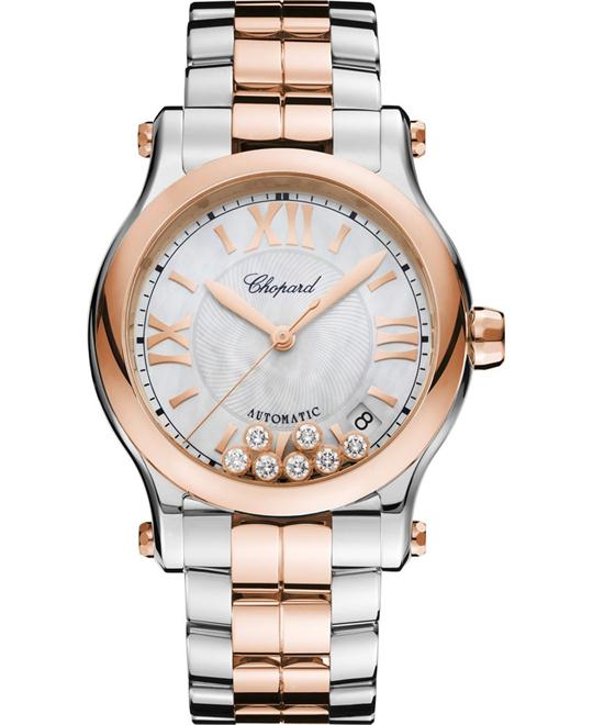 Chopard Happy Sport 278559-6009 Auto 36mm