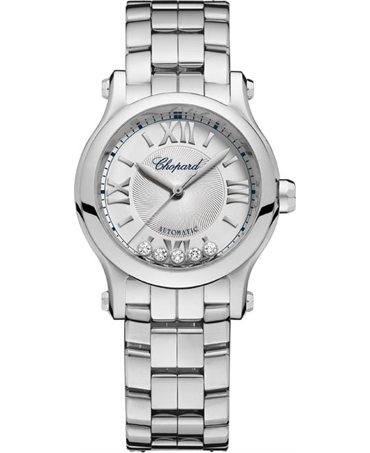 HAPPY SPORT 278573-3002 AUTOMATIC WATCH 30MM