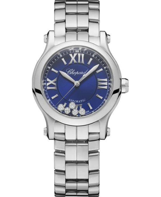 Chopard Happy Sport 278573-3007 Auto 30mm