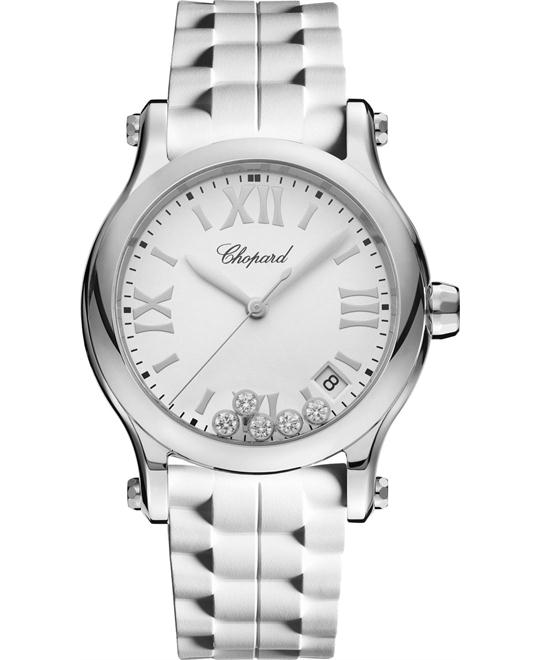 Chopard Happy Sport 278582-3001 Quartz 36mm