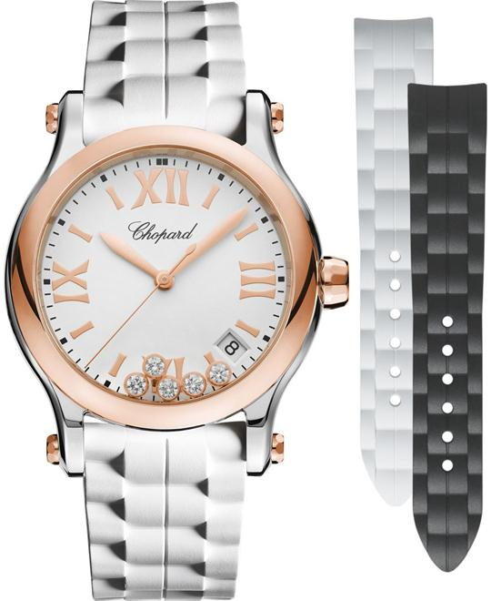Chopard Happy Sport 278582-6001 Quartz 36mm