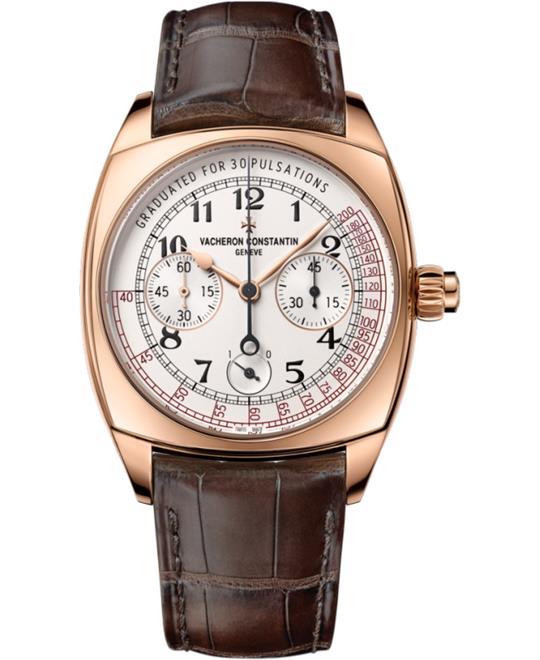 Vacheron Constantin Harmony 5300S/000R-B124 Watch 42 x 52