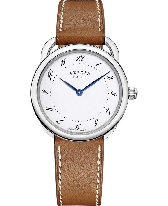 Hermes Arceau W042771WW00 Watch 36mm