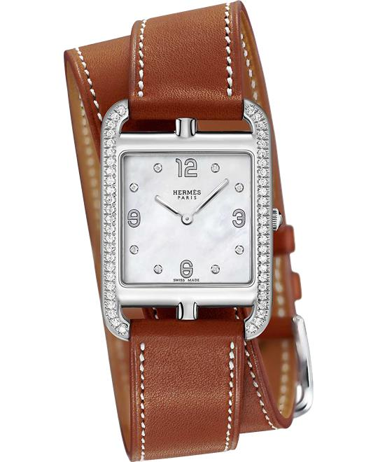 Hermes Cape Cod W044243WW00 Watch 29 x 29mm