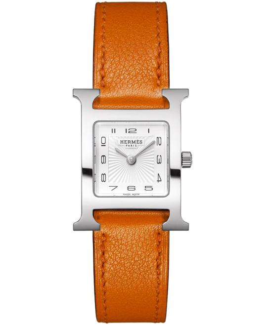 Hermes H Hour 036707WW00 Small PM 21X21mm