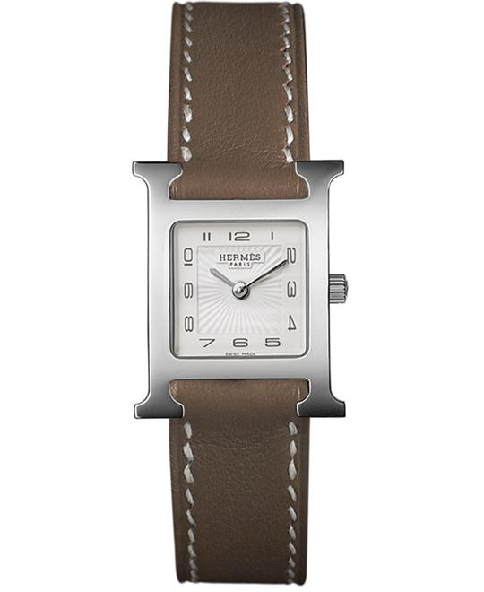 Hermes H Hour 036709WW00 Small PM 21X21mm