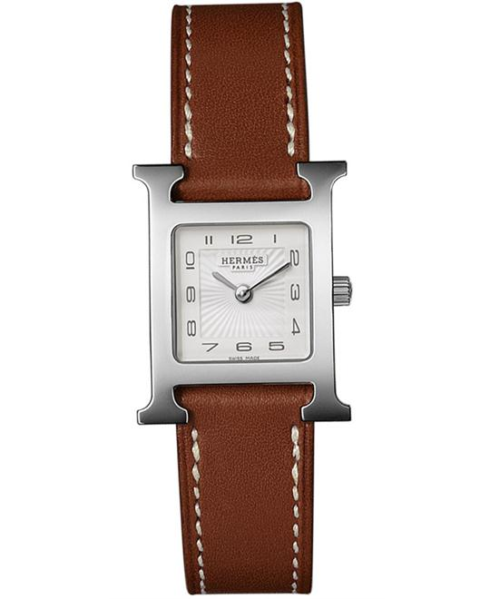 Hermes H Hour 036706WW00 Small PM 21X21mm
