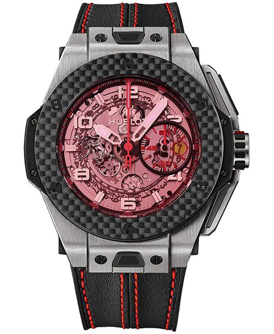 Hublot Big Bang 401.NQ.0123.VR Ferrari Limited 45