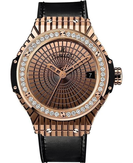 Hublot Big Bang 346.PX.0880.VR.1204 Watch 41