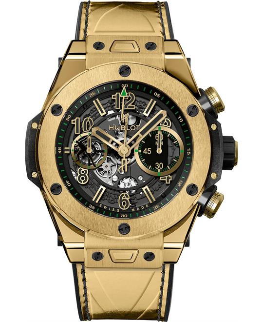 Hublot Big Bang 411.VX.1189.VR.USB16 Limited 45