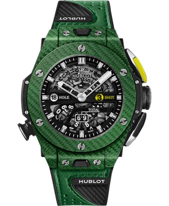 đồng hồ nam Hublot Big Bang 416.YG.5220.VR Unico Limited Edition 45mm