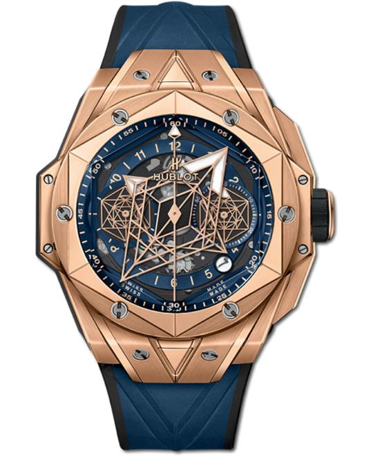 Hublot Big Bang 418.OX.5108.RX.MXM20 Sang Bleu II 45