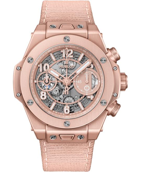 Hublot Big Bang 441.UP.7320.NR.GIT20 Millennial Pink 42mm