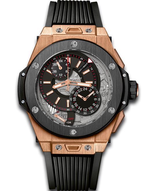 đồng hồ Big Bang 403.om.0123.rx Alarm Repeater Limited 45