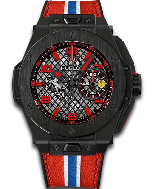 Hublot Big Bang Ferrari Speciale Ceramic 401.CX.1123.VR 45mm