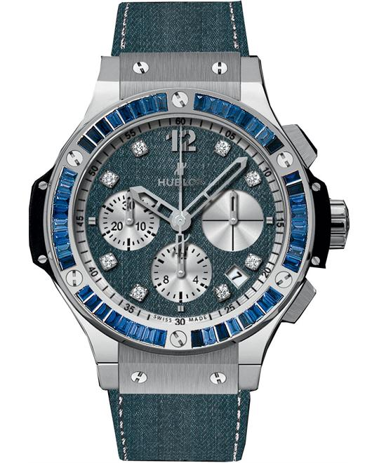 Hublot Big Bang Jeans 341.SX.2710.NR.1901.JEANS 41mm