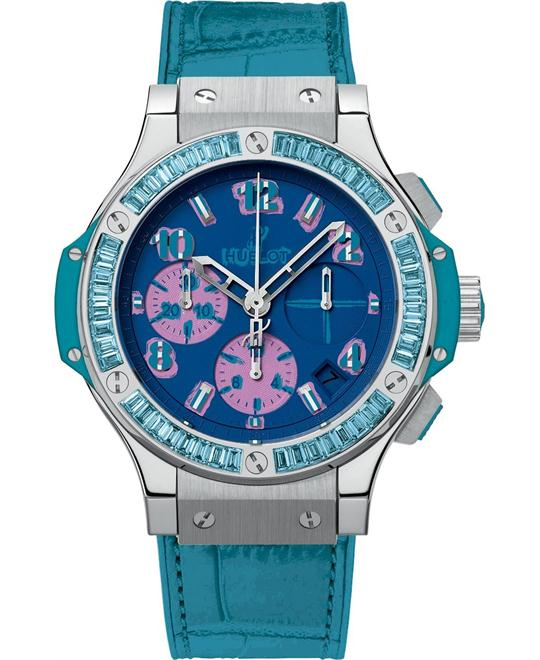 Hublot Big Bang Pop Art 341.SL.5199.LR.1907.POP14 41mm