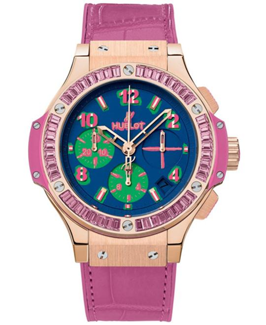 Hublot Big Bang 341.VP.5199.LR.1933.POP14 Pop Art 41