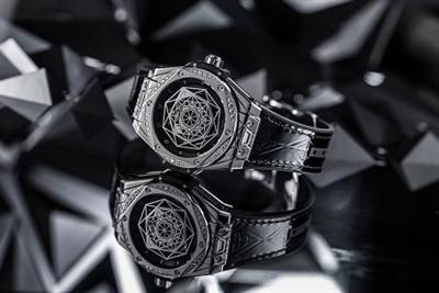 Hublot Big Bang Sang Bleu Watches Colletion