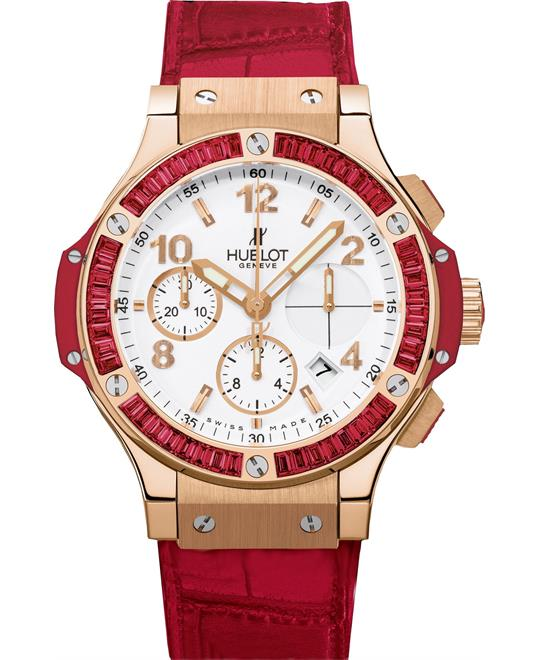 đồng hồ Hublot Big Bang Tutti Frutti Watch 41mm