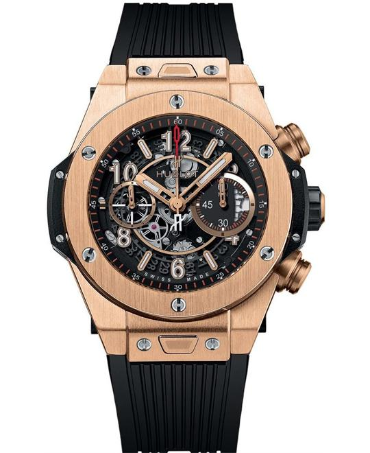 Hublot Big Bang Unico King 411.OX.1180.RX Watch 45mm