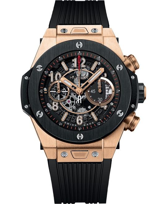 Hublot Big Bang Unico King Ceramic 411.OM.1180.RX 45mm
