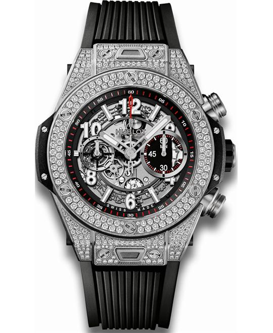 Hublot Big Bang 411.NX.1170.RX.1704 Unico 45