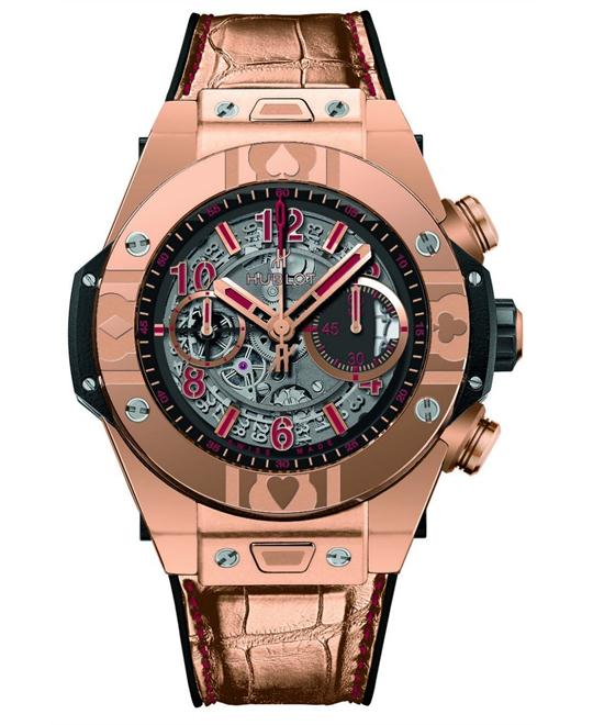 Hublot Big Bang 411.OX.1180.LR.WPT15 Unico 45