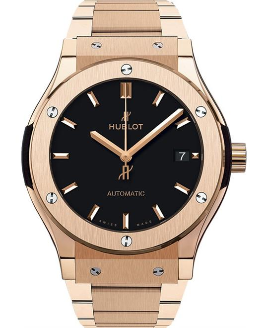 Hublot Classic Fusion 511.ox.1181.ox Automatic 45mm