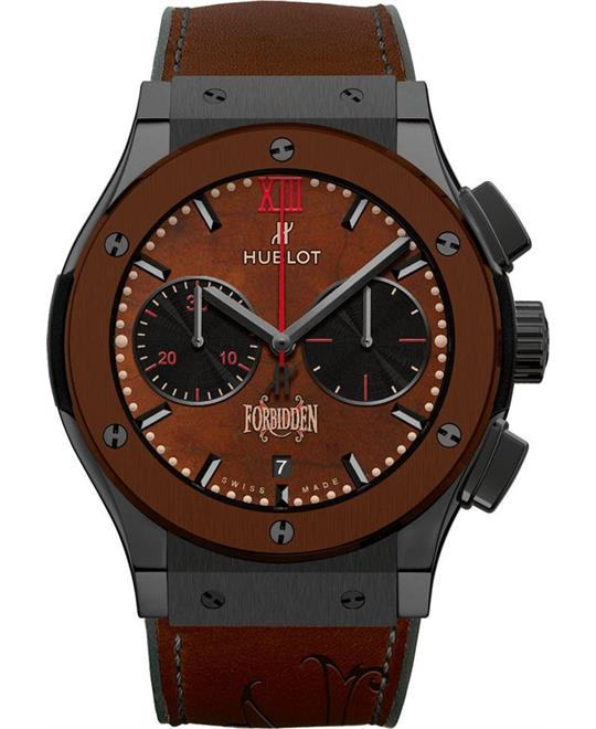 Hublot Classic Fusion 521.CC.0589.VR.OPX14 Limited 45