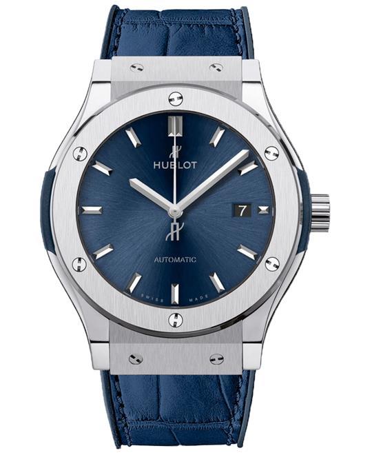 đồng hồ Hublot Classic Fusion 542.NX.7170.LR Watch 42