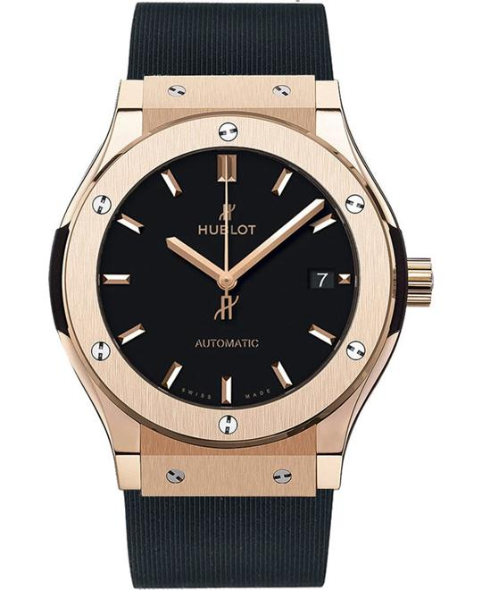 Hublot Classic Fusion 565.ox.1181.rx Automatic 38mm