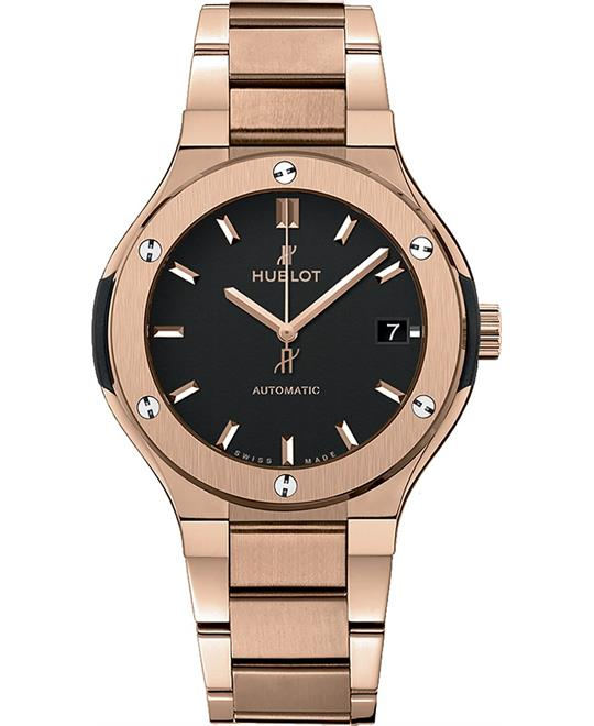 Hublot Classic Fusion 568.ox.1180.ox Automatic 38mm