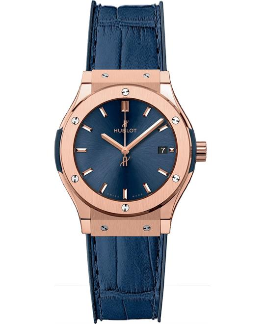 Hublot Classic Fusion 581.OX.7180.LR Watch 33