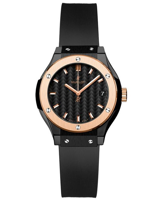 Hublot Classic Fusion 581.CO.1781.RX Ceramic King Gold  33mm