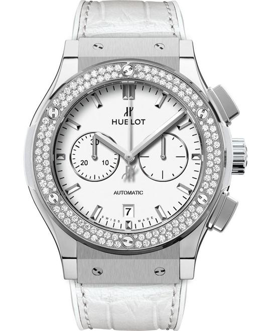 Hublot Classic Fusion 541.NE.2010.LR.1104 Watch 42
