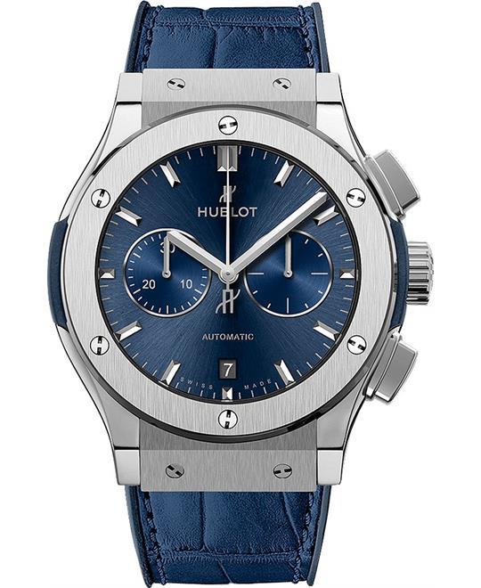 đồng hồ Hublot Classic Fusion 541.nx.7170.lr Watch 42mm