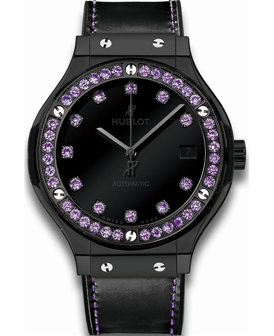Hublot Classic Fusion Shiny Purble 565.CX.1210.VR.1205 38mm