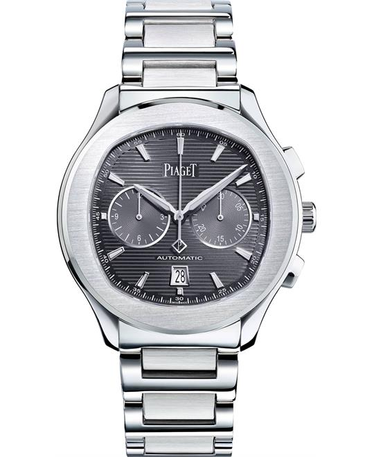 iaget Polo S G0a42005 Watch 42mm