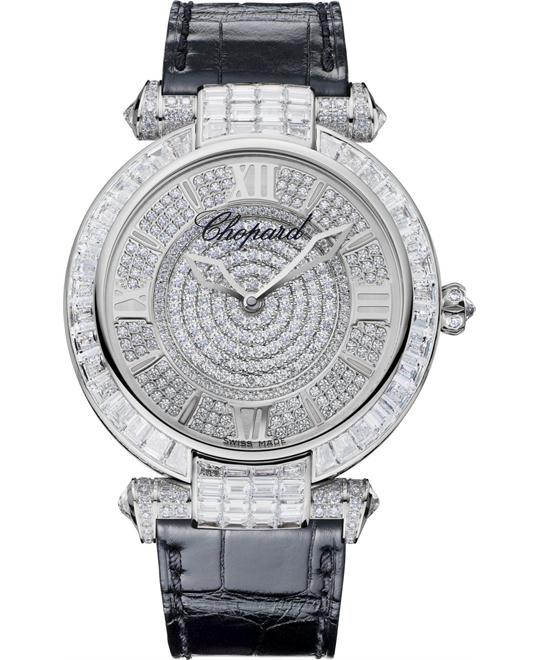 IMPERIALE 384239-1003 18K WHITE AND DIAMONDS 40