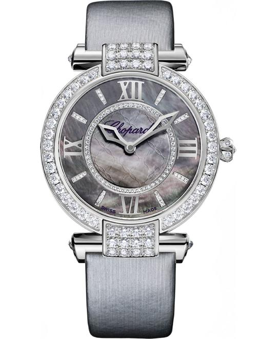 Chopard Imperiale 384242-1006 18k Diamonds 36mm