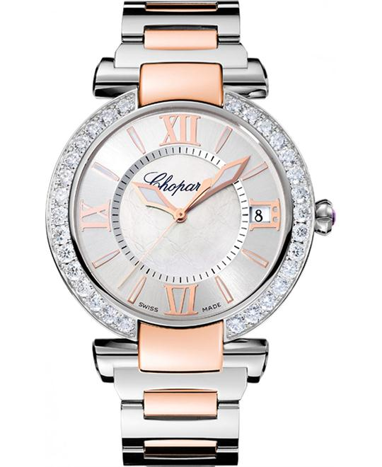 Chopard Imperiale 388531-6008 18k Diamonds 40mm