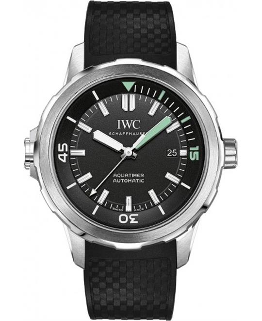 IWC Aquatimer IW329001 Watch 42mm