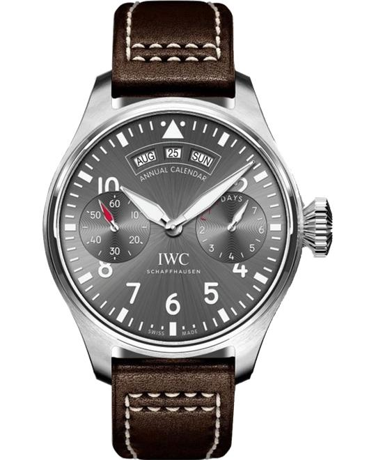 IWC Big Pilot's IW502702 Watch 46.2mm