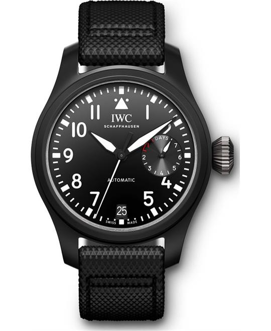 IWC Big Pilot IW502001 Top Gun Automatic 46