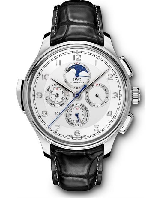 đồng hồ vạn niên IWC IW377601 PORTUGIESER GRANDE COMPLICATION