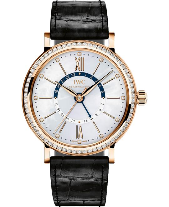 IWC Portofino IW459102 Automatic Watch 37mm